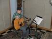 Recording <em>Living On A Roll And A Prayer</em>